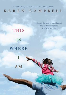 This is Where I am (Paperback)