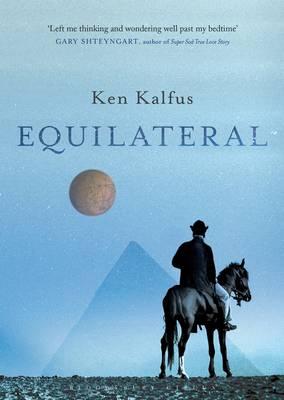 Equilateral: A Novel (Paperback)