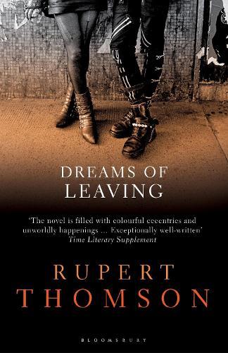 Dreams of Leaving (Paperback)