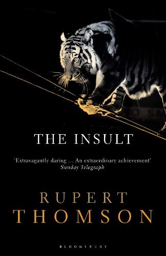 The Insult (Paperback)