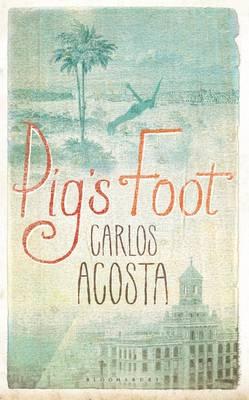 Pig's Foot: A Novel (Hardback)
