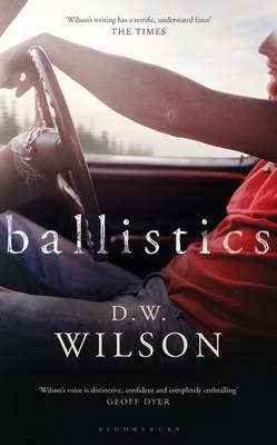 Ballistics (Hardback)