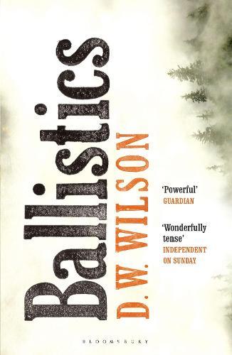 Ballistics (Paperback)