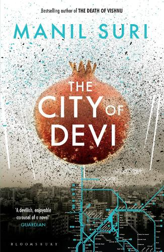 The City of Devi (Paperback)