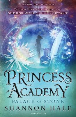Princess Academy: Palace of Stone (Paperback)