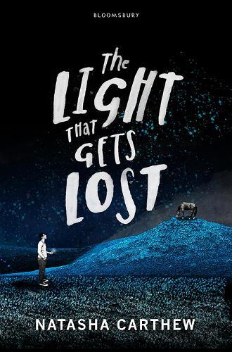 The Light That Gets Lost (Hardback)