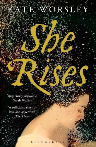 She Rises (Paperback)