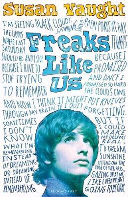 Freaks Like Us (Paperback)