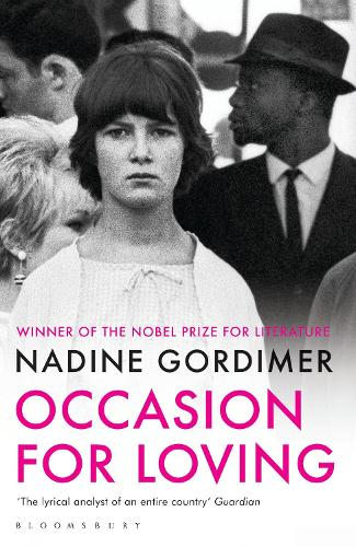 Occasion for Loving (Paperback)