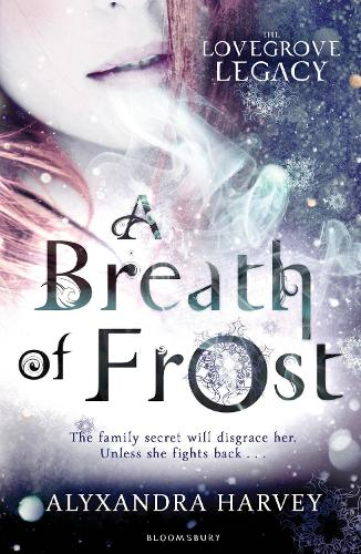 A Breath of Frost - The Lovegrove Legacy (Paperback)