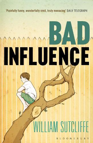 Bad Influence (Paperback)