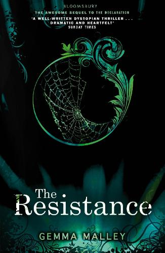 The Resistance (Paperback)
