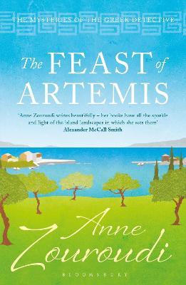 The Feast of Artemis (Paperback)