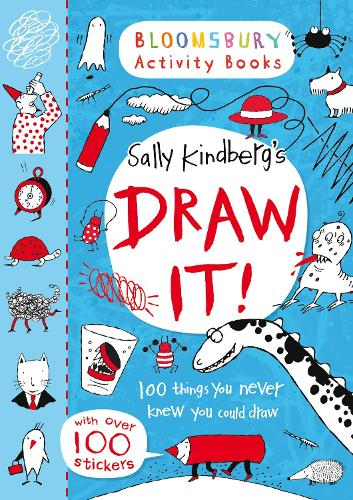 Draw It! (Paperback)