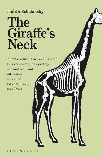 The Giraffe's Neck (Paperback)