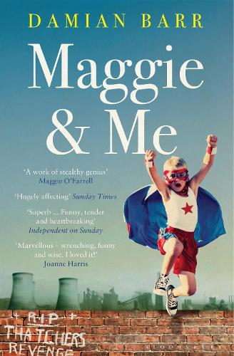 Maggie & Me (Paperback)