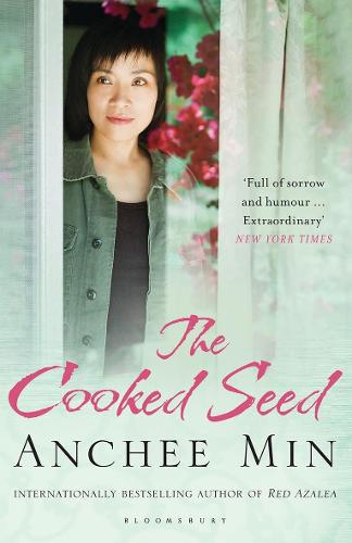 The Cooked Seed (Paperback)