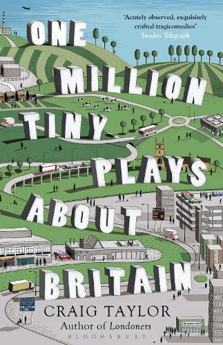 One Million Tiny Plays About Britain (Paperback)