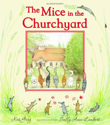 The Mice in the Churchyard (Paperback)