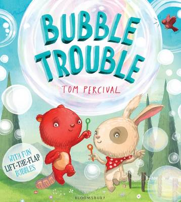 Bubble Trouble (Hardback)