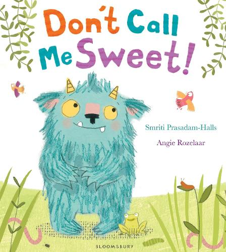 Don't Call Me Sweet! (Paperback)