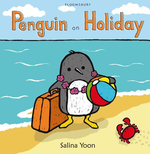 Penguin on Holiday - Penguin (Paperback)