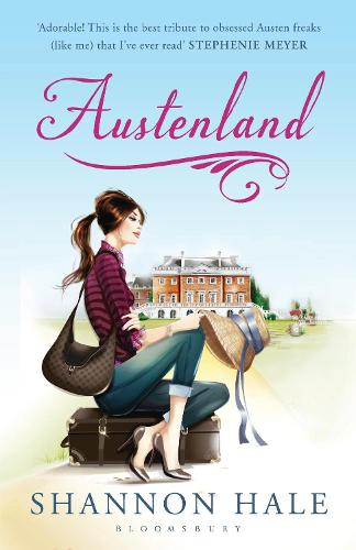 Austenland: A Novel (Paperback)
