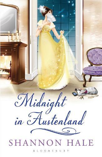 Midnight in Austenland: A Novel (Paperback)