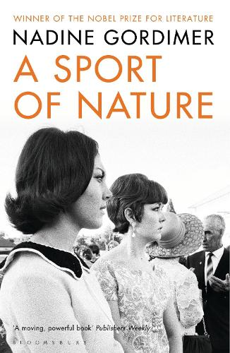 A Sport of Nature (Paperback)