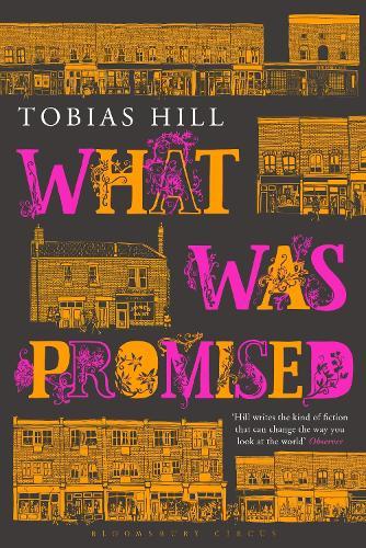 What Was Promised (Hardback)