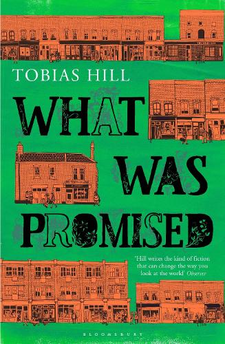 What Was Promised (Paperback)