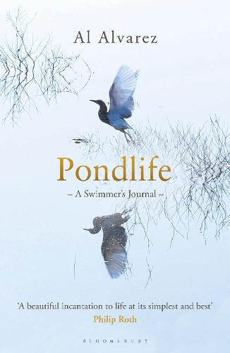 Pondlife: A Swimmer's Journal (Paperback)