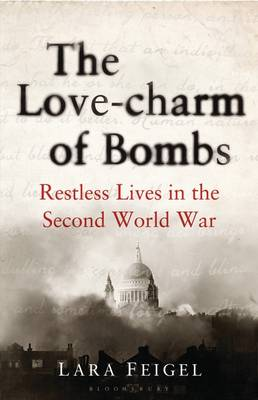 Love Charm of Bombs (Paperback)