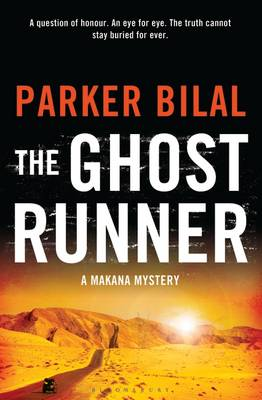 The Ghost Runner: A Makana Investigation - A Makana Investigation 3 (Paperback)