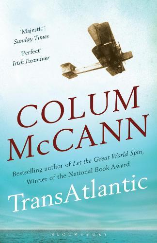TransAtlantic (Paperback)