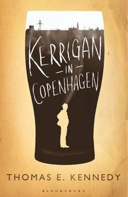 Kerrigan in Copenhagen (Paperback)
