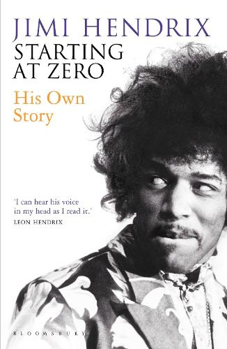 Starting At Zero: His Own Story (Paperback)