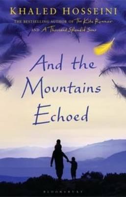 And the Mountains Echoed (Hardback)