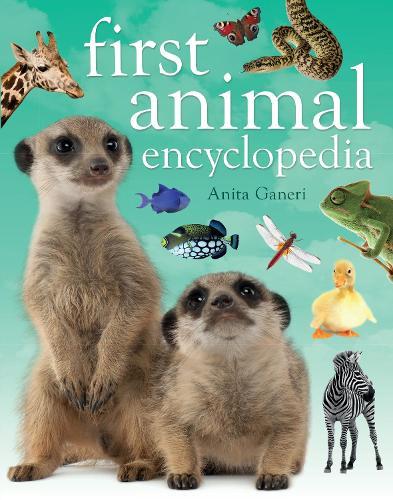 First Animal Encyclopedia - First Animal Encyclopedia (Hardback)