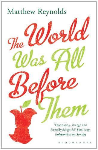 The World Was All Before Them (Paperback)