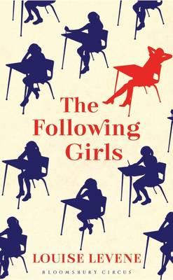 The Following Girls (Hardback)