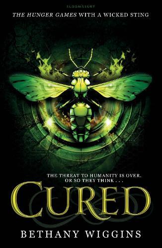 Cured: A Stung Novel (Paperback)