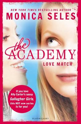 The Academy: Love Match (Paperback)