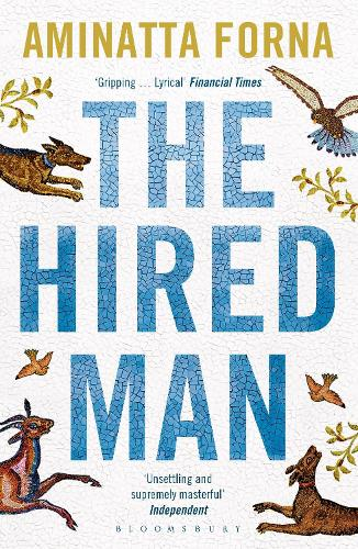 The Hired Man (Paperback)