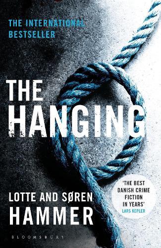 The Hanging - A Konrad Simonsen Thriller 1 (Paperback)