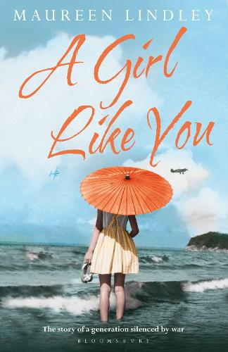 A Girl Like You (Paperback)