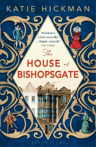 The House at Bishopsgate (Paperback)