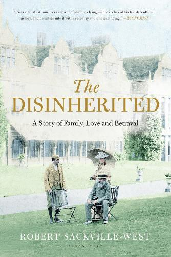 The Disinherited: A Story of Family, Love and Betrayal (Paperback)