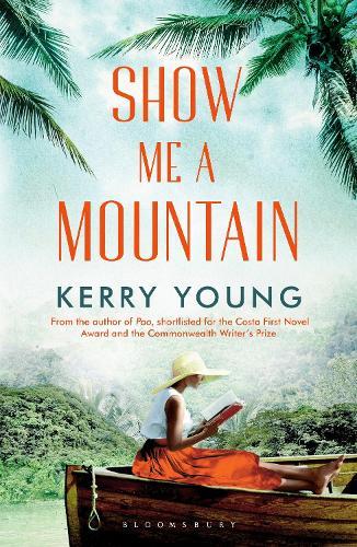 Show Me A Mountain (Paperback)