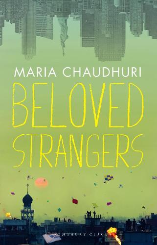 Beloved Strangers: A Memoir (Hardback)